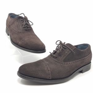 Cole Haan Mens Oxfords